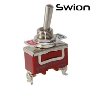 Swion IC-152S-2 Toggle Switch